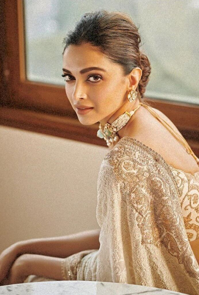 Take Major Bridal Jewellery Inspiration From Deepika ...