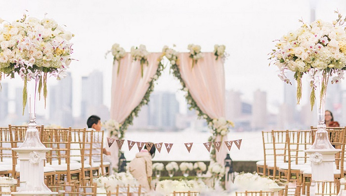 Five Best Tips to Choose A Wedding Planner for Your Dream Wedding