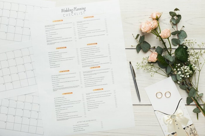 10 Brilliant Wedding Planning Tips For 2021 Help You to Plan Your Wedding Well