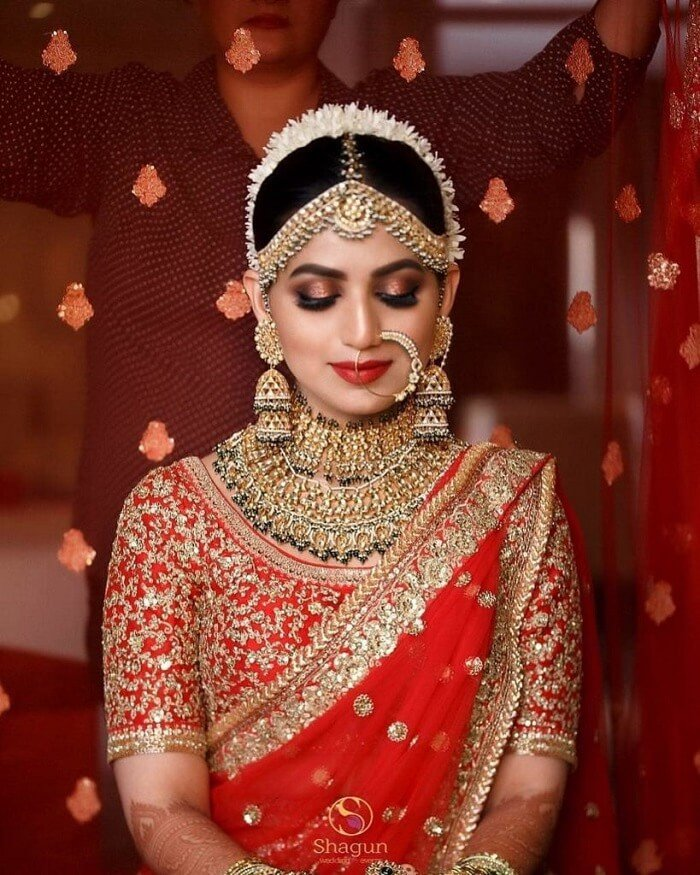 How to Get Flawless Skin A Day Before Your Wedding