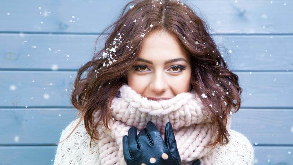 Six Best Hair Care Tips for You Brides if Planning to Get Married in the Winter