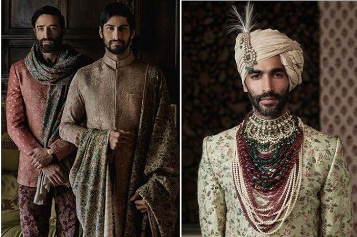 Latest Indian Sherwanis for Grooms: Which One You Choose for Your Wedding