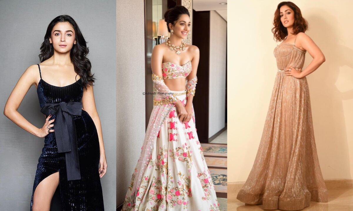 Killing Cocktail Party Dress Ideas for Brides and Friends: Don't Miss
