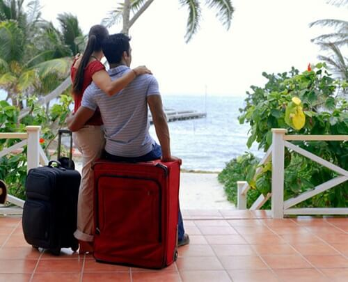 Stylish Travel Bags for Your Honeymoon: Pack, Go and En...