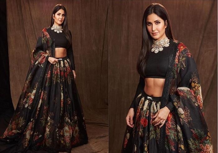 Trendy Latest Mehndi Dresses Ideas Inspired from Bollywood ...