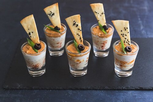 Savoriest Cocktail Party Food Ideas for Your Wedding: S...