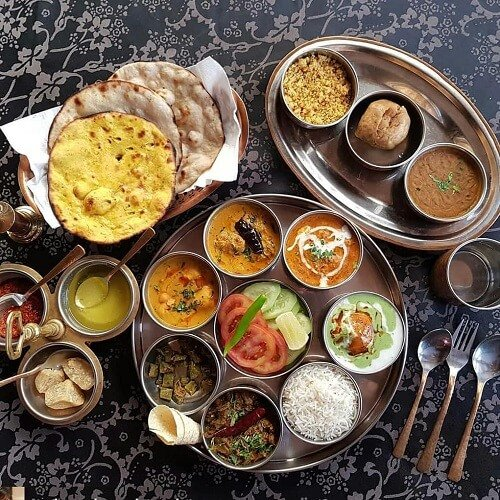 Wedding Bliss: 10 Famous Foods In Jaipur That Are Perfe...