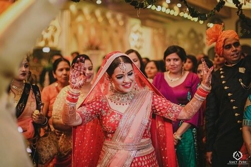 Top 10 Wedding Photographers in Delhi To Make Your Big Day Special