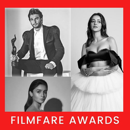 A Glimpse Of 65th Filmfare Award Winners 2020