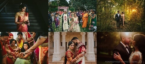 Indian Wedding Photography Styles- Things You Should Definitely Know!