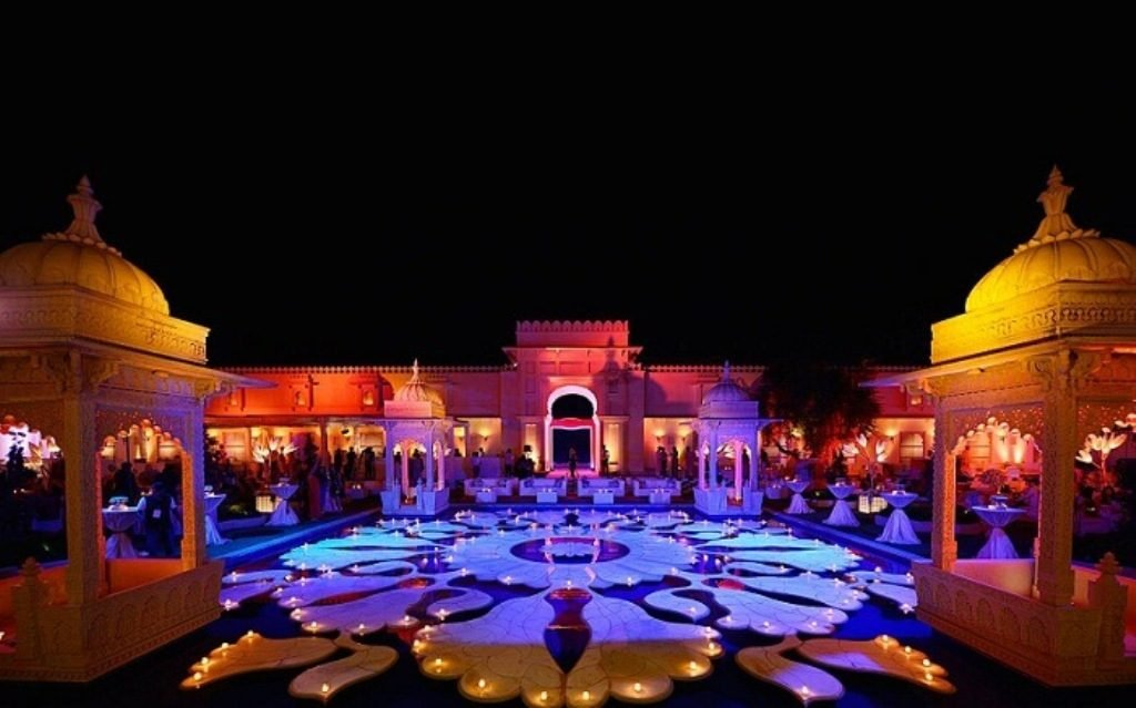 An Insider's Guide Into Costing For Destination Wedding Venues In Jaipur!