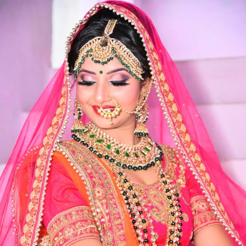 Top 10 Beauty Parlours in Jaipur For The Ultimate Bridal Experience