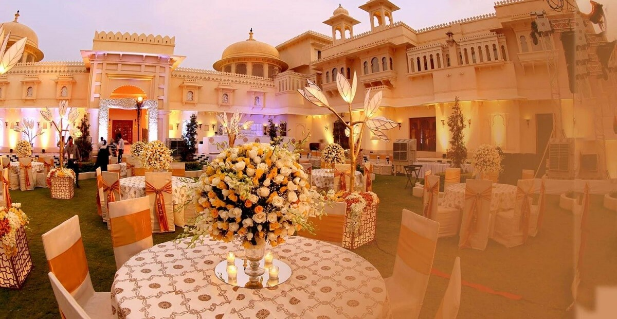 Top 10 Wedding Planners In Delhi That Will Turn Your Dream Wedding Into A Reality!