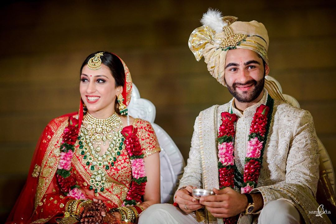Bollywood Celebs Left Us in Awe With Their Dazzling Looks At The Wedding Of Armaan Jain And Anissa Malhotra!