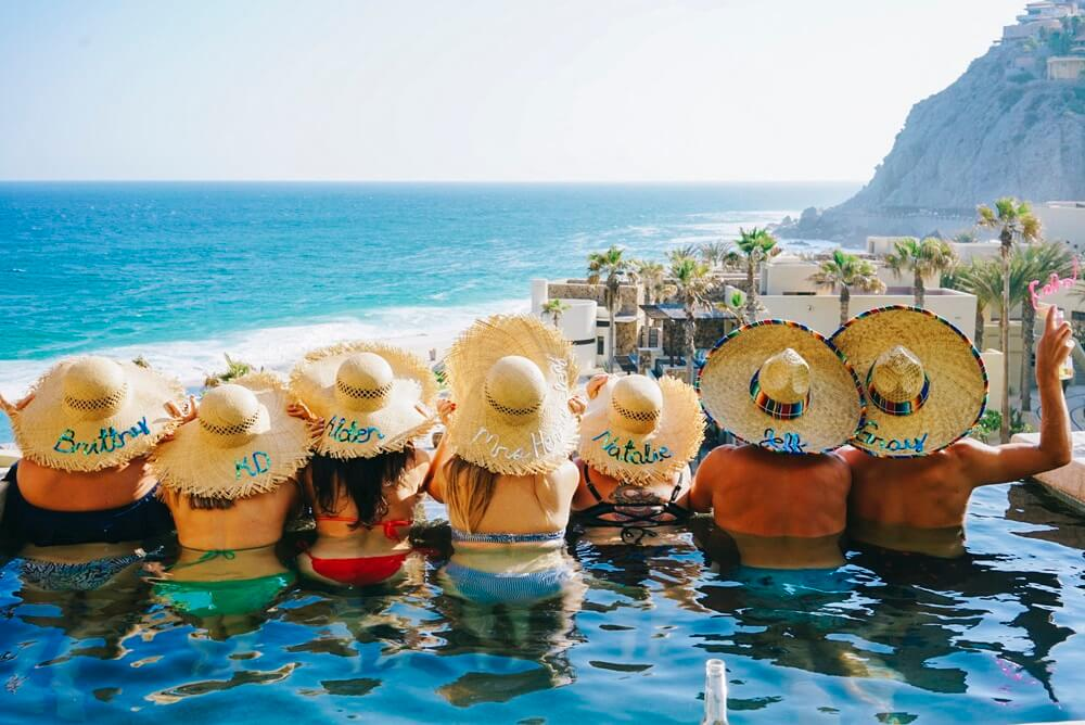 5 Top Bachelorette Party Destinations  Around the World You Will Love to Visit!