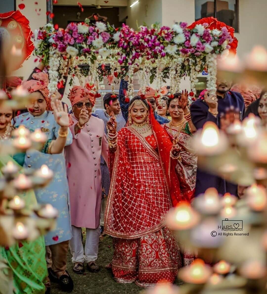 30+ Melodious Bridal Entry Songs ForA Grand Bridal Entry On Your D-Day!