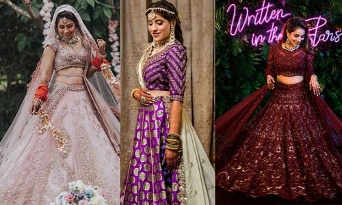 4 Most Admired Places to Shop for Your Wedding in India-