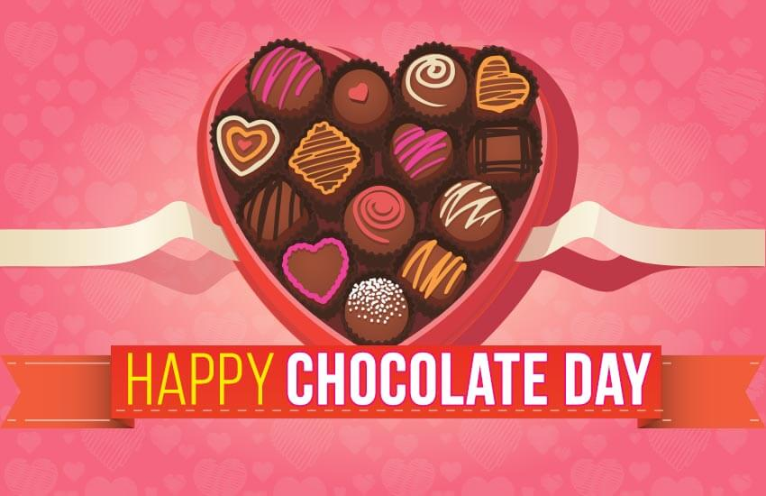 Happy Chocolate Day 2020: History, Wishes, Messages, And Quotes To Share On This Valentine's Day!