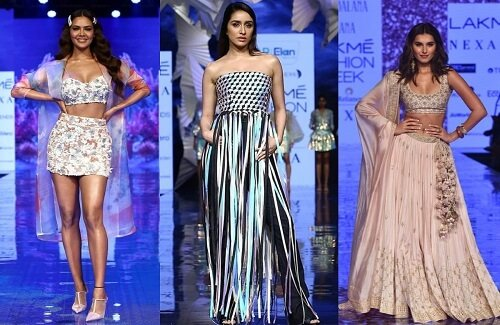 Exuberating Day 4 Of Lakme Fashion Week 2020, Jio Garden (Mumbai) That Left Us Breathless