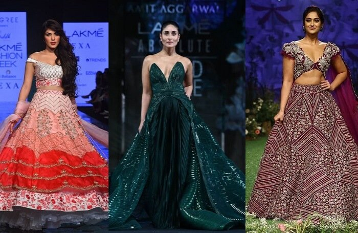 Last Day Of 20th LAKME Fashion Week 2020: All the Highlights of Day 5!