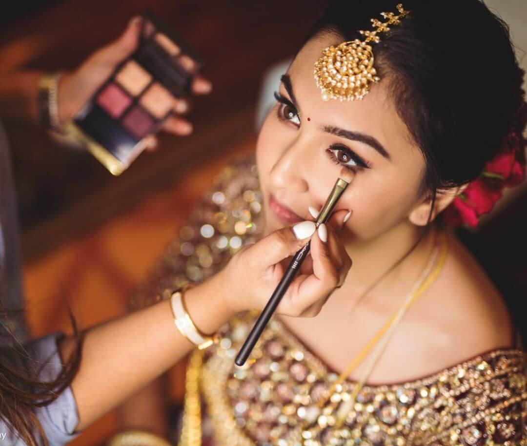 10 Beautiful Bridal Looks The Top Makeup Artist in Delhi Suggest On 2020!