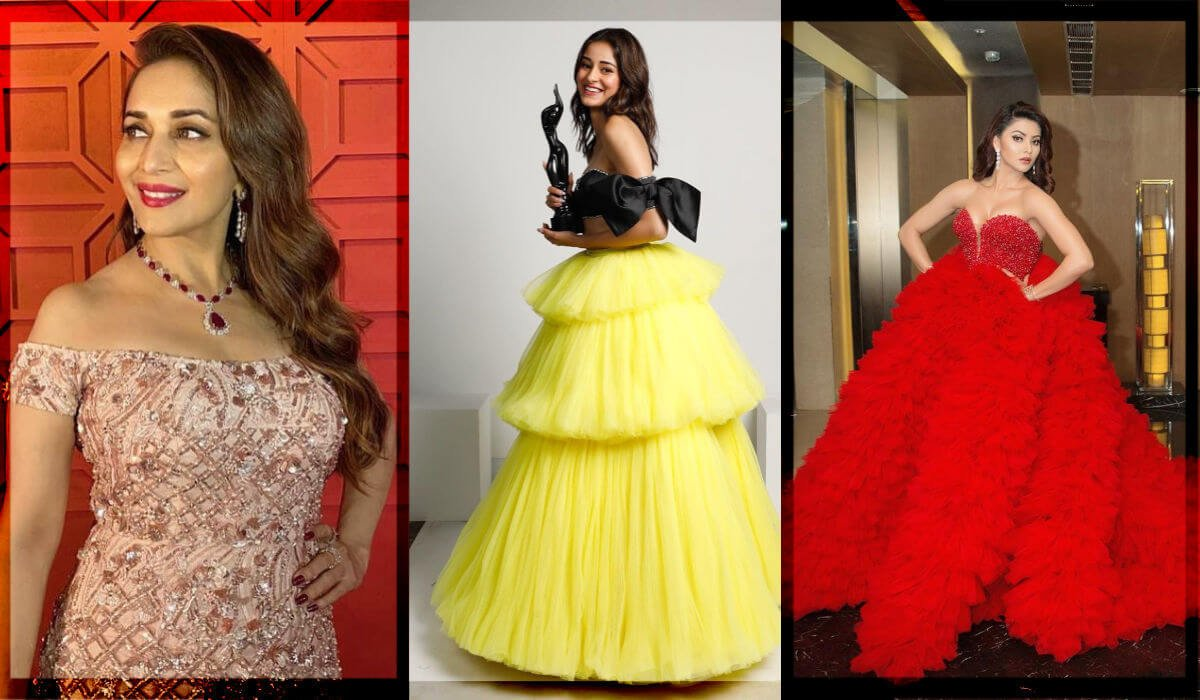 From Ananya Pandey To Ranveer Singh: Who Wore What at Red Carpet Of 65th Filmfare Awards 2020