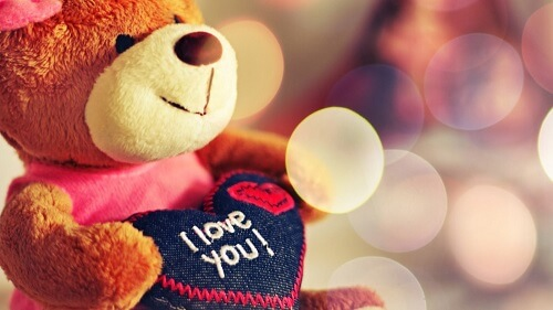 It's Teddy Bear Day 2020- Time To Tell The Love Of Your Love,