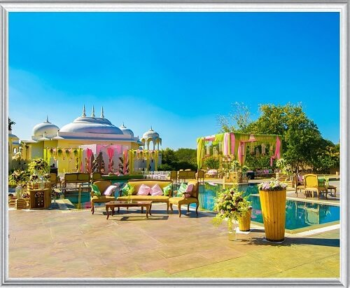 How Wedding Planners in Delhi NCR Plan a Beautiful Wedding?