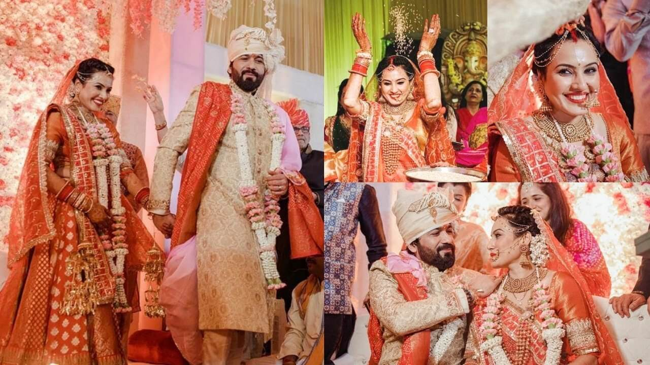 Shaadidukaan Gets Connected With Television Celebrity Kamya Punjabi For Her Grand Wedding Affair!