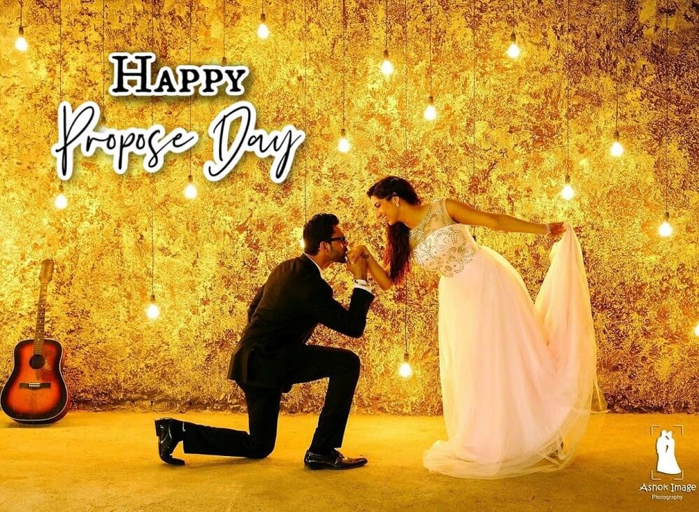 Happy Propose Day 2021: Importance, Ideas, Quotes and Messages for Proposing Your Love on This Special Day!