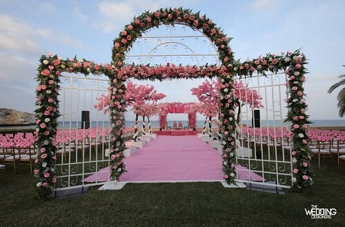 Best 10 Wedding Decorators In Delhi To Add Oomph To You...