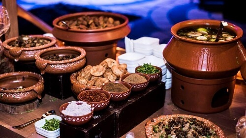 Delicious Indian Wedding Food Menu To Satisfy The Taste...