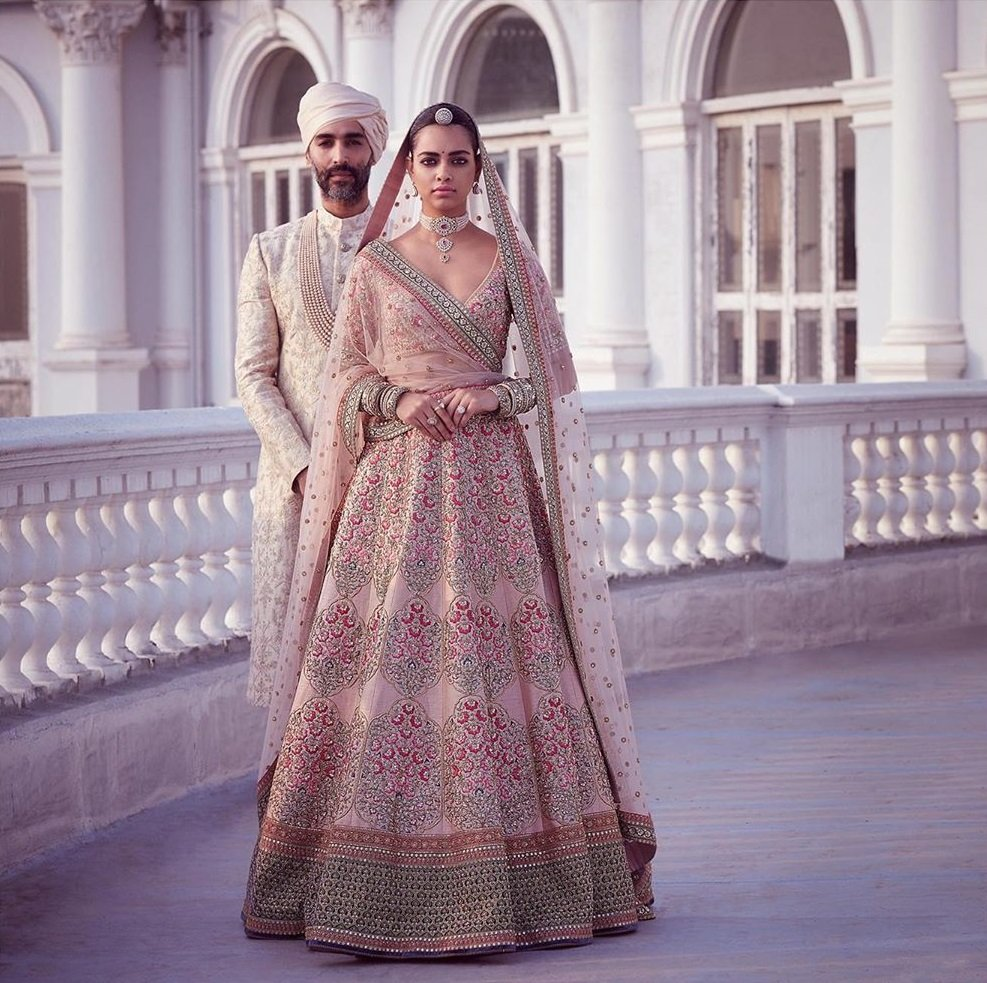 The New Heritage Bridal Collection 2020 'Sultana' Is Out For #BridesofSabyasachi