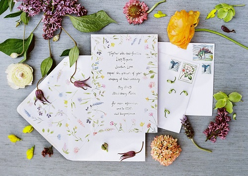 8 Unique Save The Date Wedding Invitation Ideas That You Should Check Out!