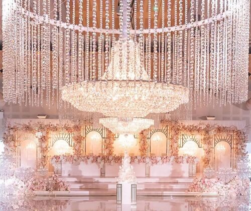 Majestic Wedding Flower Decoration Ideas That'll Oomph Up Your Entire Wedding Milieu!