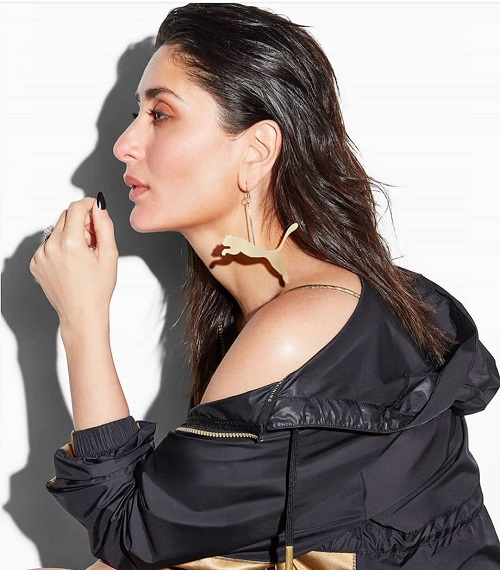 Bebo AKA Kareena Kapoor Khan Makes Her Instagram Debut ...