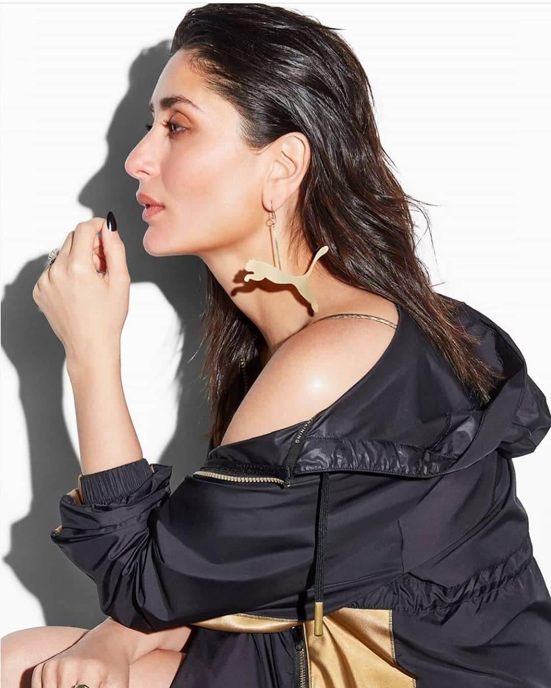 Bebo AKA Kareena Kapoor Khan Makes Her Instagram Debut In A Sporty Look