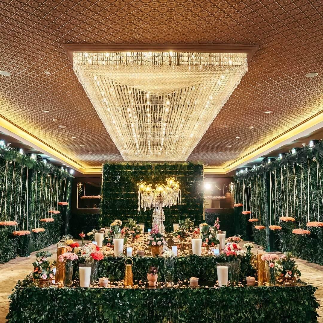 Astonishing Indian Wedding Decoration Ideas to Style Your Venue Up!
