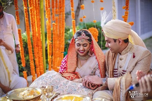15 Insta-Worthy Indian Wedding Photography Tips and Tri...