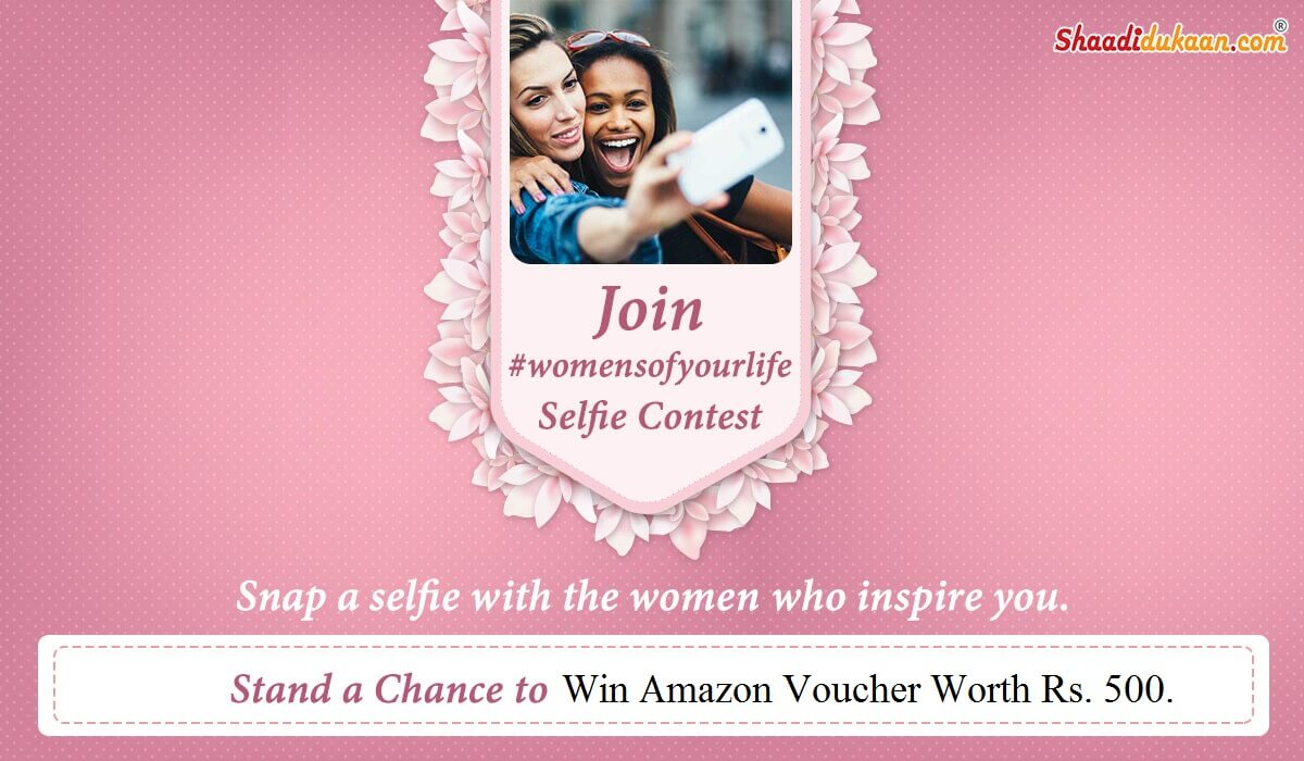 International Women's Day 2021 #ContestAlert: Celebra...