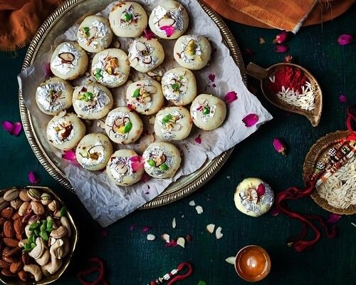 31+ Delicious Indian Wedding Sweets To Leave Your Wedding Guests Awestruck With Your Food Menu!