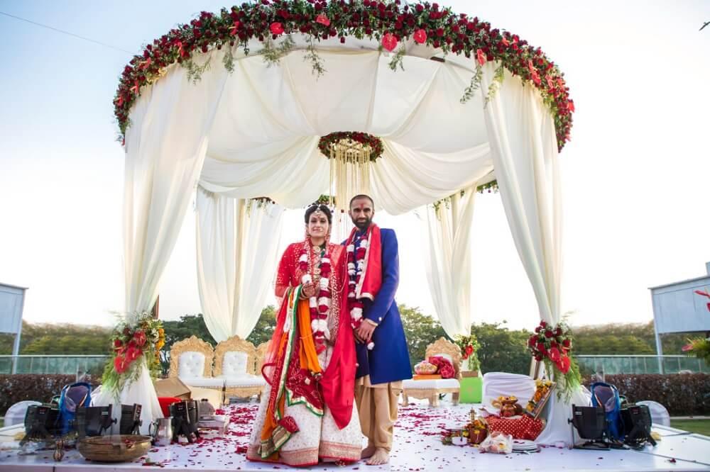 Doli Saja Ke Rakhna At Their Best In Wedding Planning!