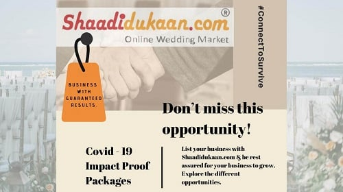 How To Grow Wedding Business During Covid -19 Pandemic? A Way Out For Business Assurance By Shaadidukaan.Com