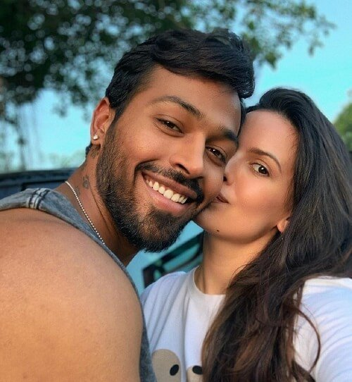 The Biggest Lockdown News! Hardik Pandya And Natasa Stankovic Announce An Intimate Wedding And Pregnancy!