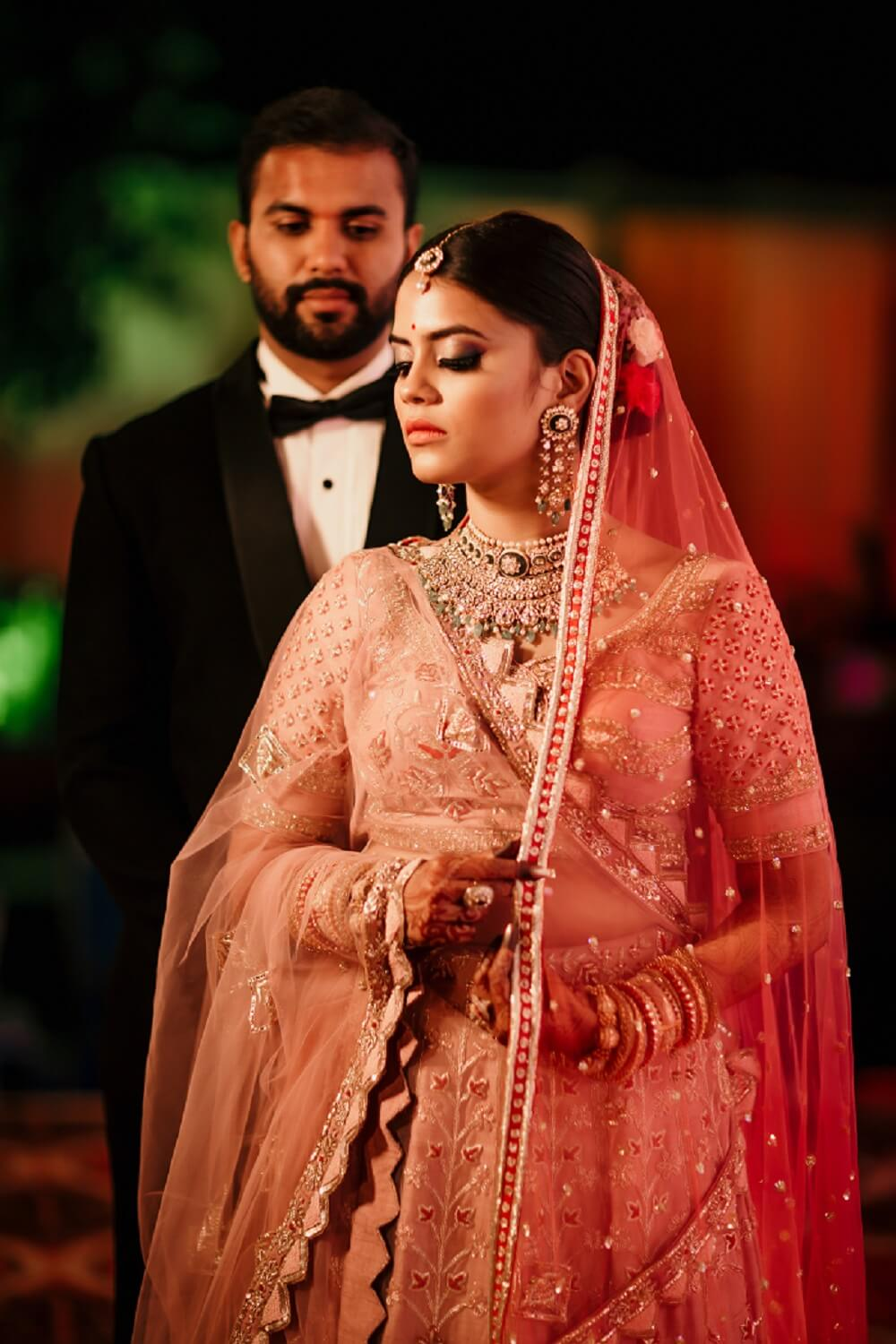 Real Wedding Photographs Of @Oragraphy Has Our Hearts!