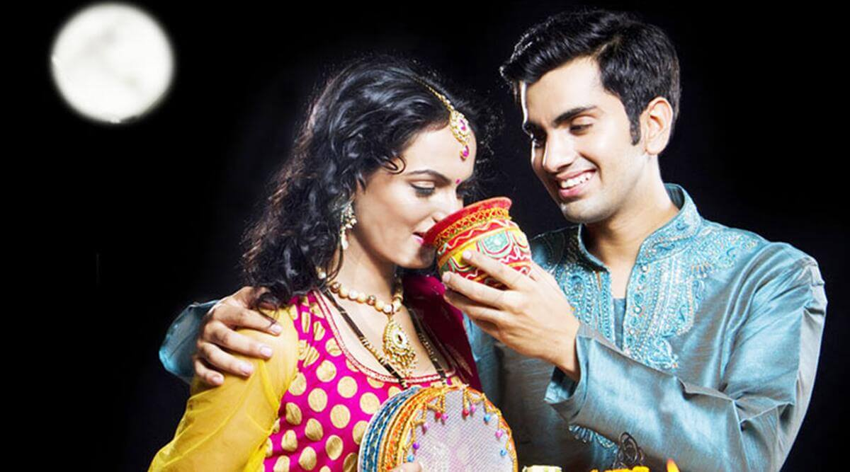 It's Karva Chauth 2020 - Make It Special With These Ins...
