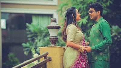 Real Wedding (Sagar & Preshankha) Captured By Amazing P...