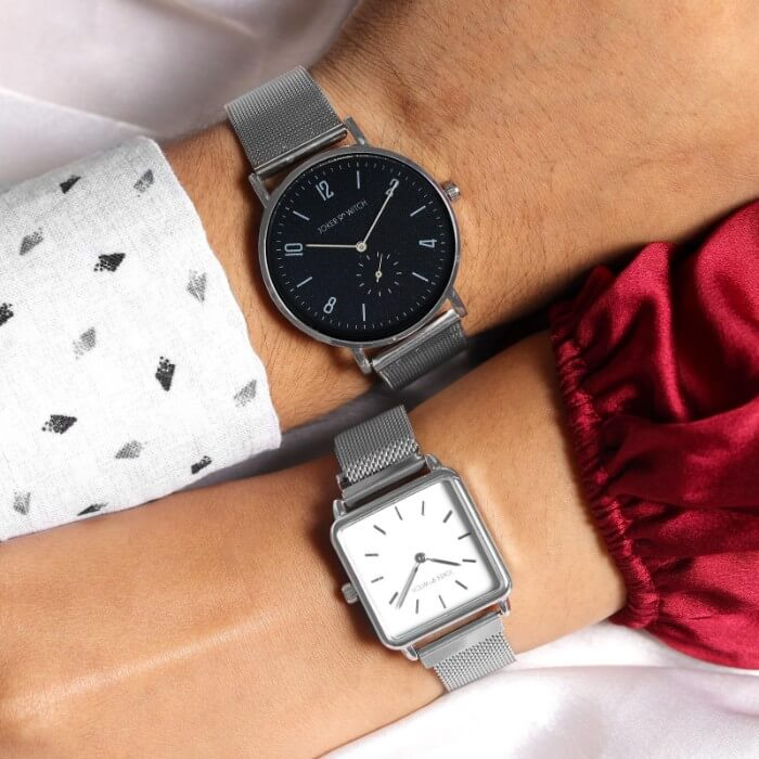 The Best Of His And Her Watches Collection