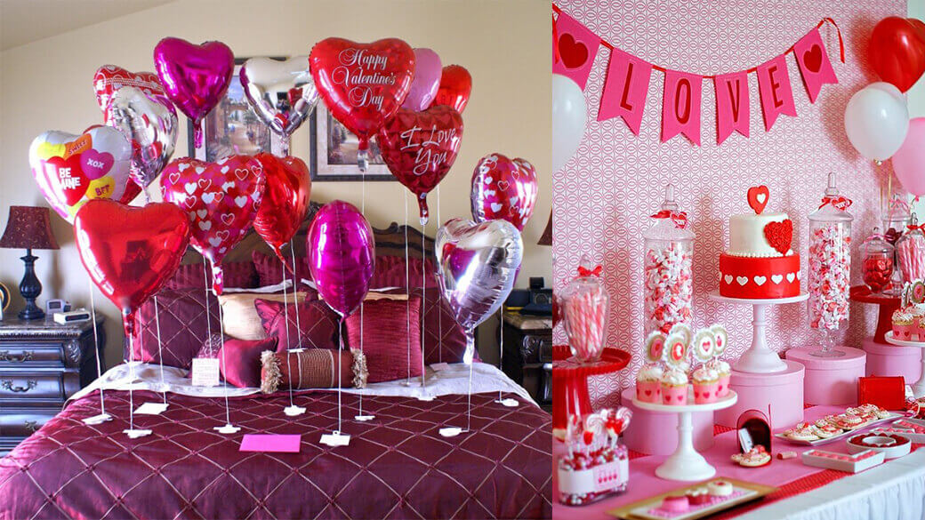80+ DIY Decor Ideas For Valentine's Day At Home