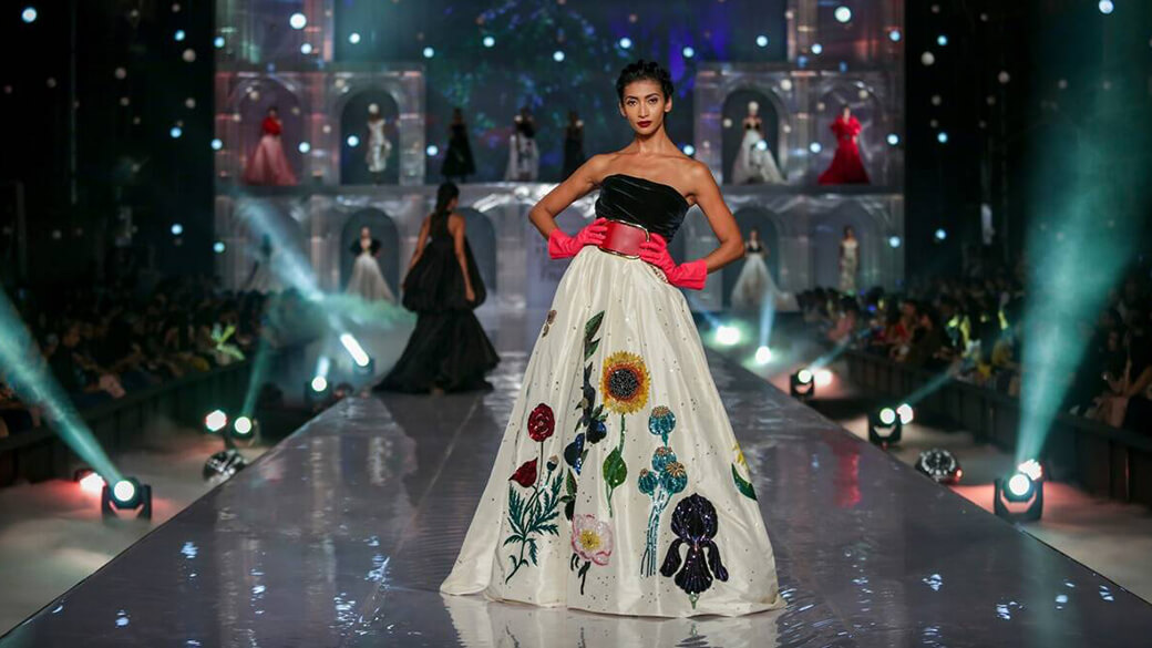 All About Lakme Fashion Week This Month.